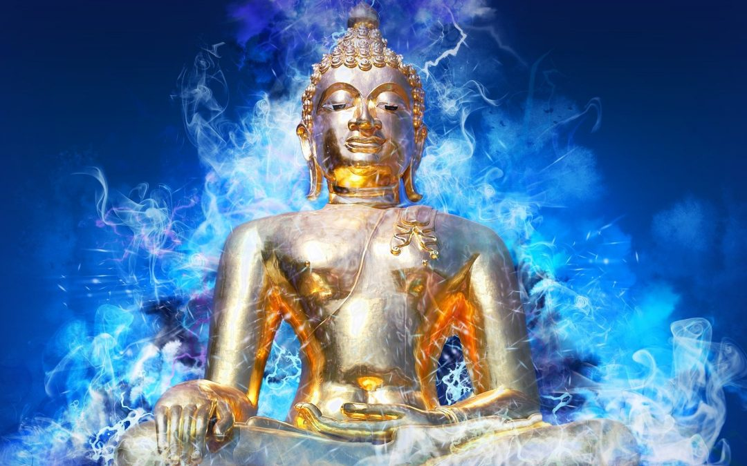 A buddhizmus kialakulása és Buddha szemlélete az életről