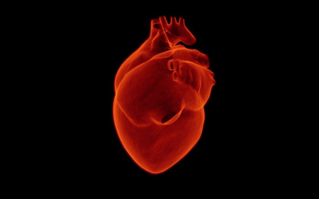 Tudtad, hogy a nők gyakrabban halnak meg infarktusban, mint a férfiak?